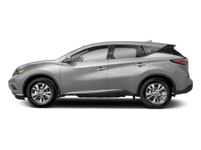 2018 Nissan Murano S In West Palm Beach, FL   West Palm Beach Nissan
