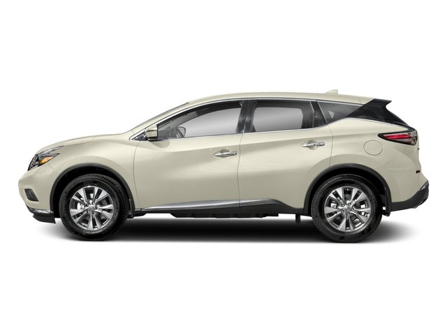2018 Nissan Murano Platinum In West Palm Beach, FL   West Palm Beach Nissan