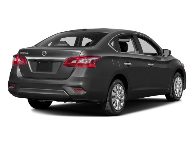 2017 Nissan Sentra Sv In West Palm Beach Fl