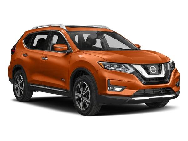 2018 Nissan Rogue Hybrid Sv In West Palm Beach Fl