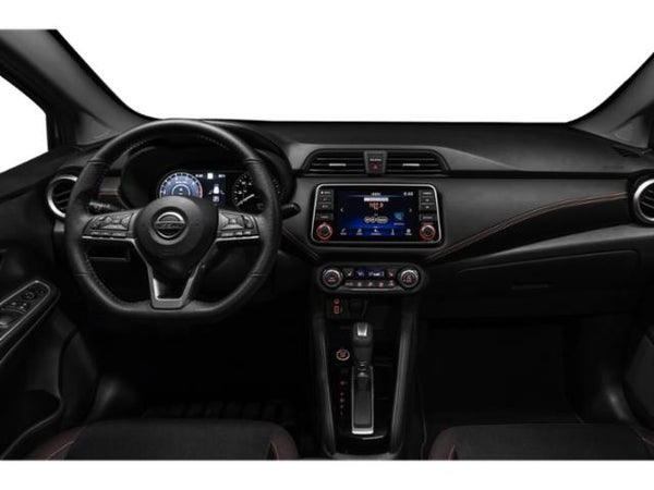 2020 Nissan Versa 1 6