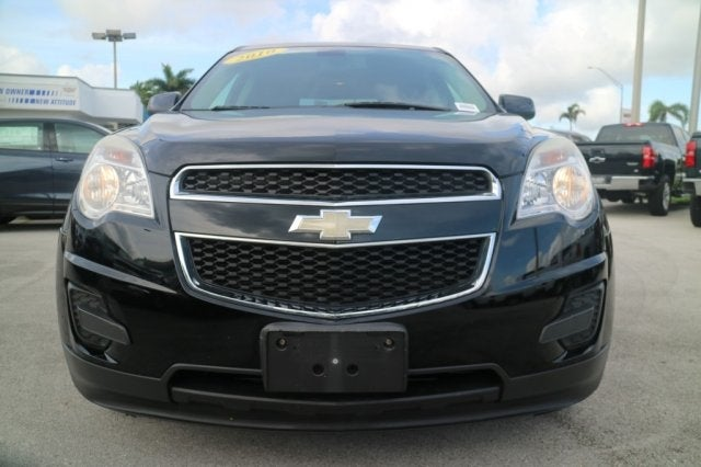 2010 Chevrolet Equinox LT W/1LT In West Palm Beach, FL   West Palm