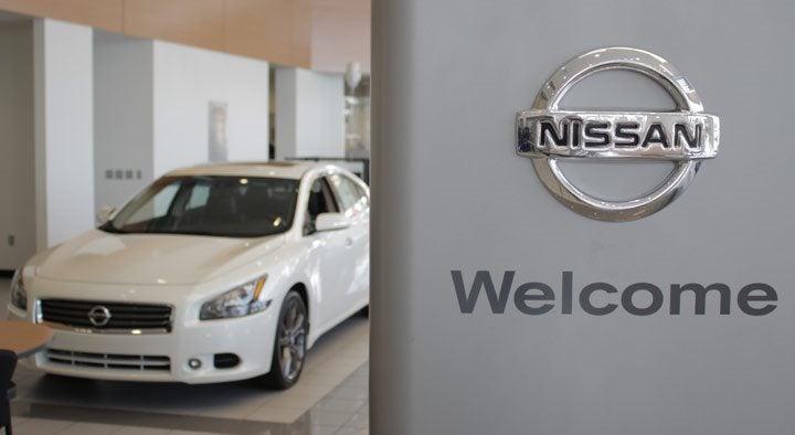 Car Dealerships That Finance Bad Credit >> Bad Credit No Credit West Palm Beach Nissan Finance